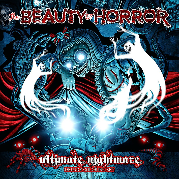 cb0949a8-cf09-48aa-b8c8-853042b1a641 Alan Robert returns with THE BEAUTY OF HORROR: ULTIMATE NIGHTMARE