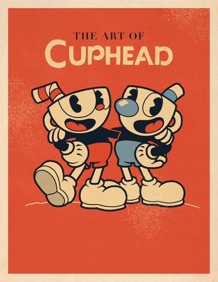 cupheadcov All debts are paid in THE ART OF CUPHEAD