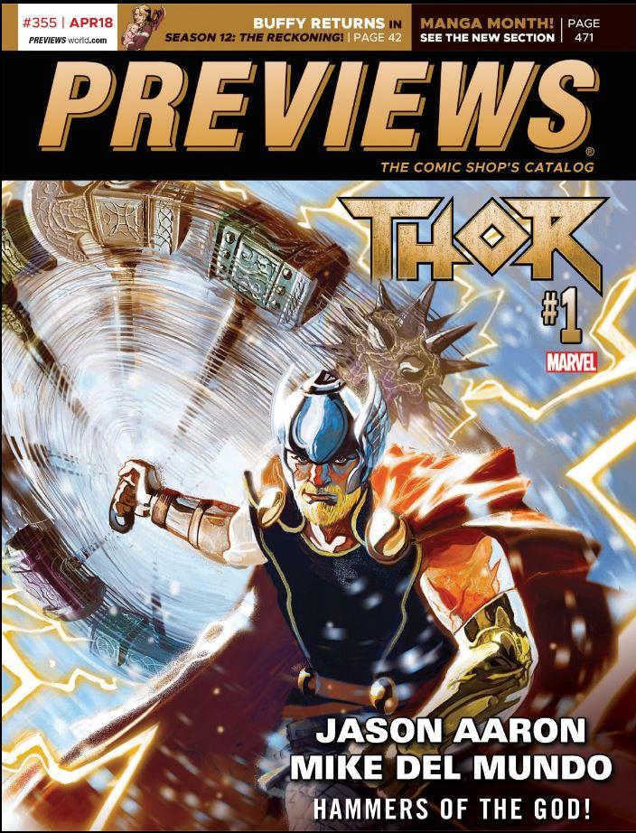 previews_digital PREVIEWS preorder catalog and magazine now available digitally