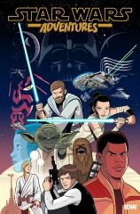 28100d51-c6b9-49c3-8726-faa24a949395 Disney and IDW combine forces for new all-ages Star Wars comics
