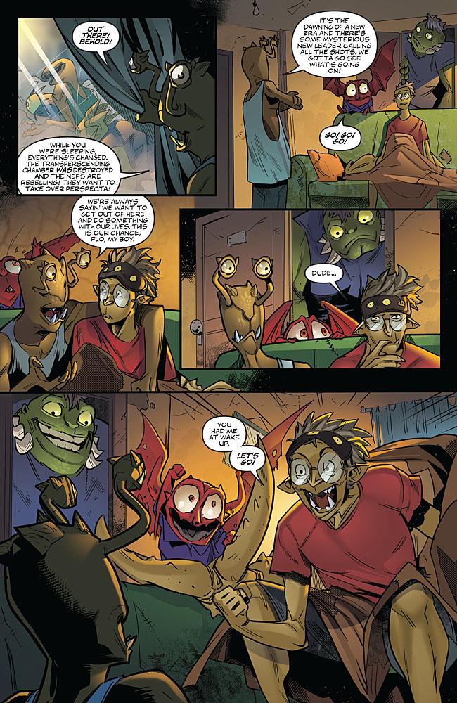 03-Shrugged03-Aspen ComicList Previews: SHRUGGED VOLUME 3 #3