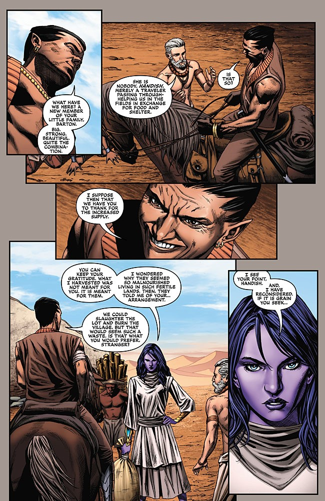 03_JIRNIv3-01_1 ComicList Previews: JIRNI VOLUME 3 #1