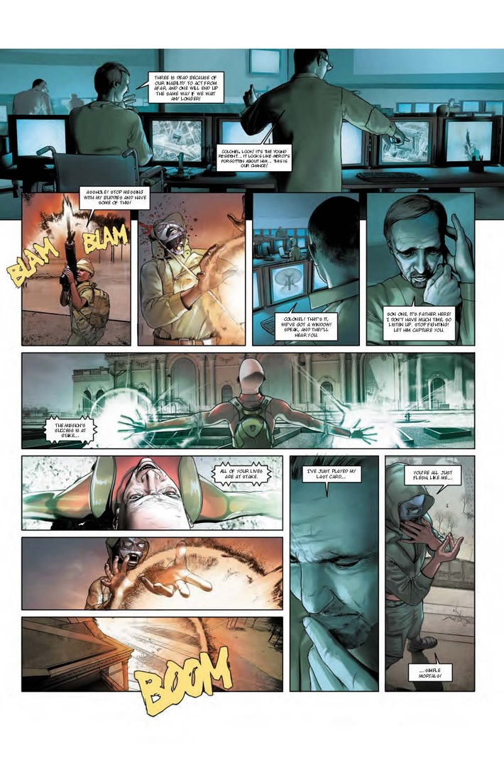 2021__2lost_children_lowres_Page_8 ComicList Previews: 2021 LOST CHILDREN #2