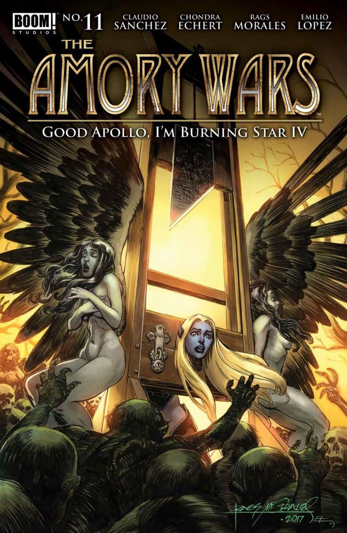 AmoryWarsGoodApollo_011_PRESS_1 ComicList Previews: THE AMORY WARS III GOOD APOLLO I'M BURNING STAR IV #11