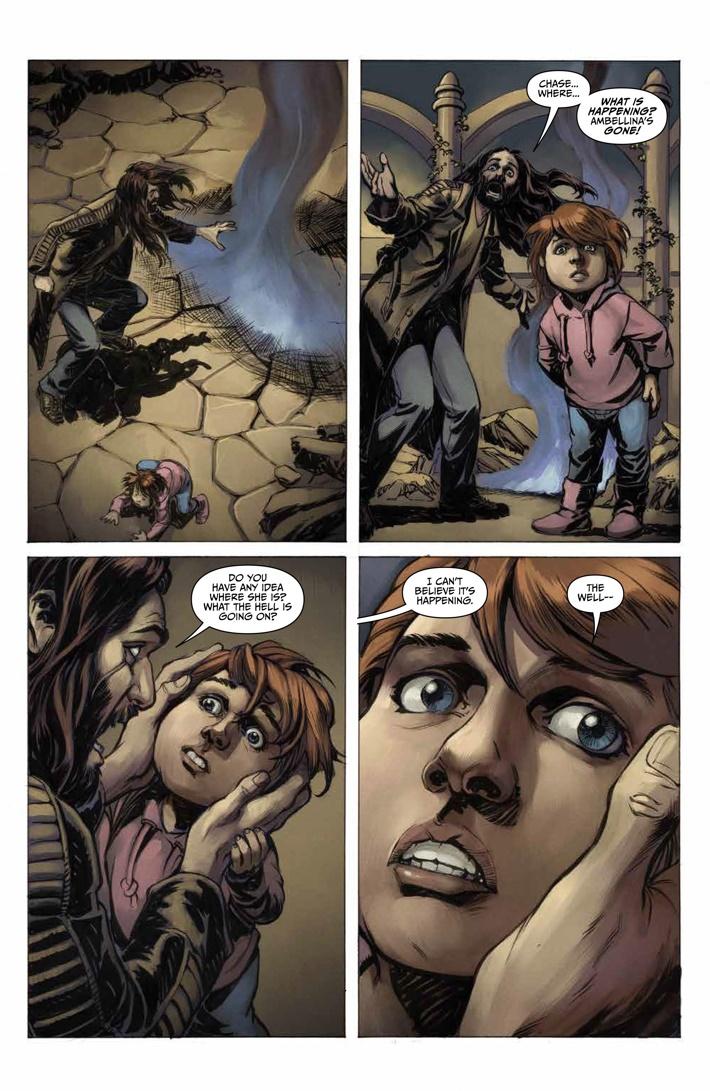 AmoryWarsGoodApollo_011_PRESS_5 ComicList Previews: THE AMORY WARS III GOOD APOLLO I'M BURNING STAR IV #11