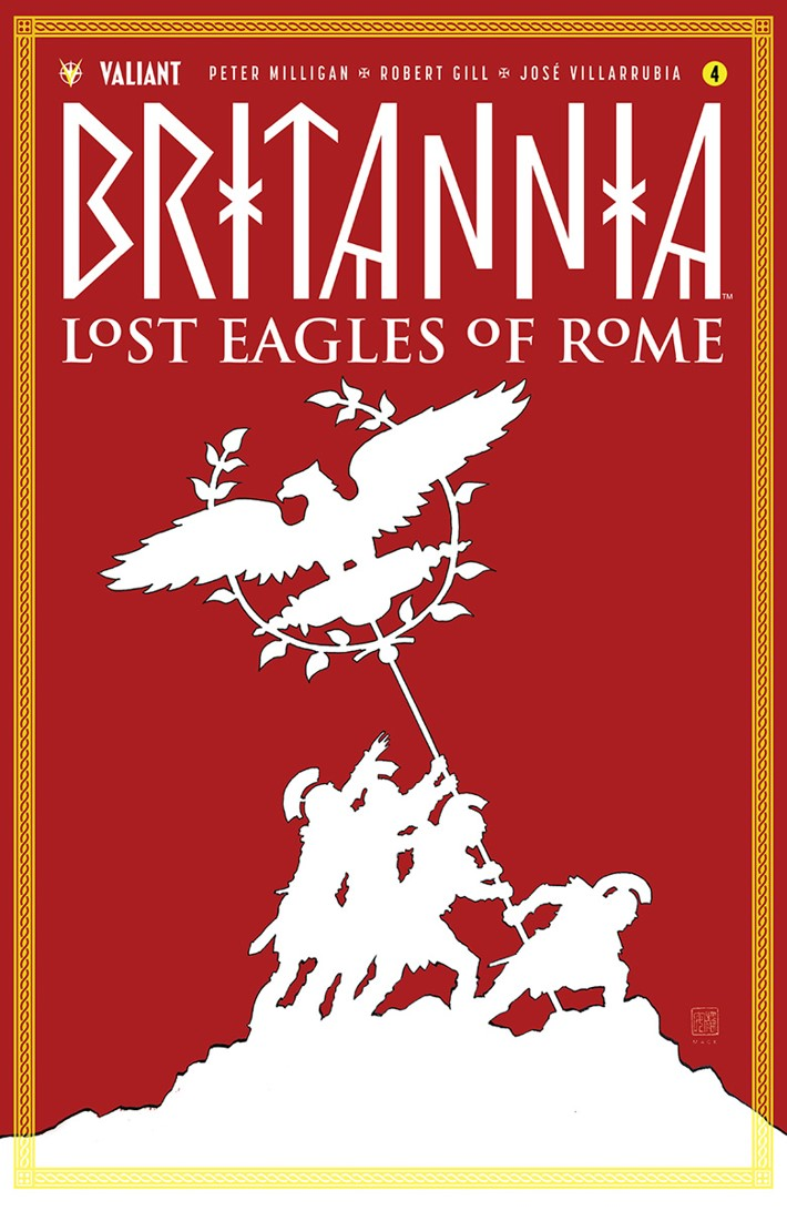 BRITANNIA3_004_COVER-A_MACK ComicList Previews: BRITANNIA LOST EAGLES OF ROME #4