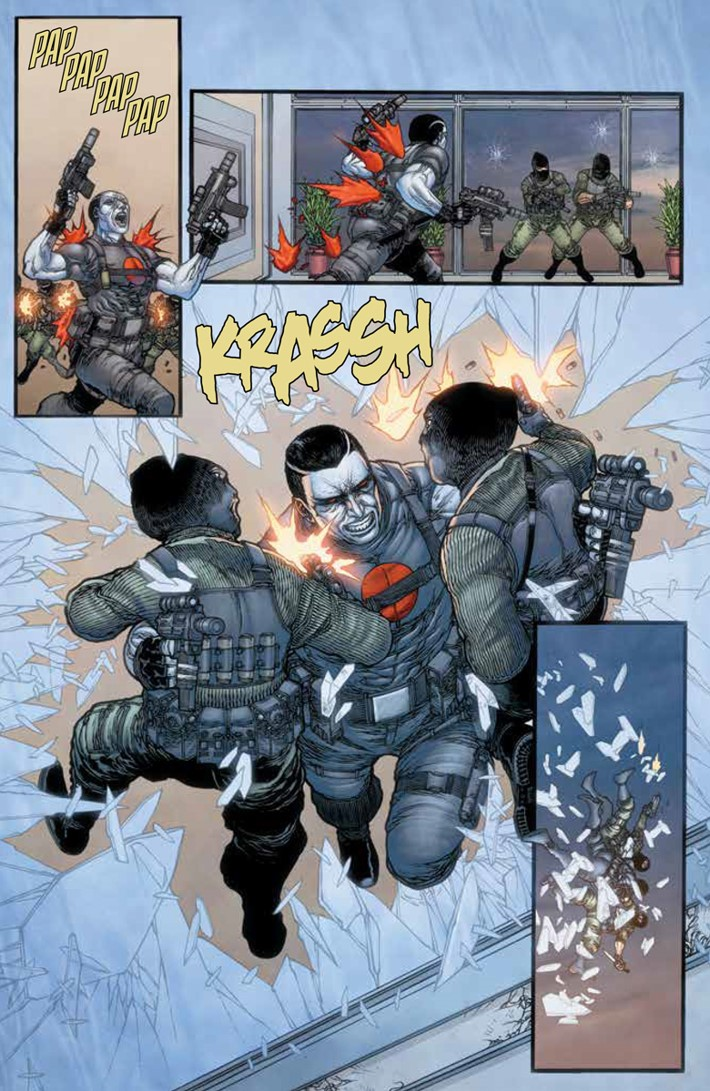 BRS4_PREVIEW_5 ComicList Previews: BLOODSHOT RISING SPIRIT #4