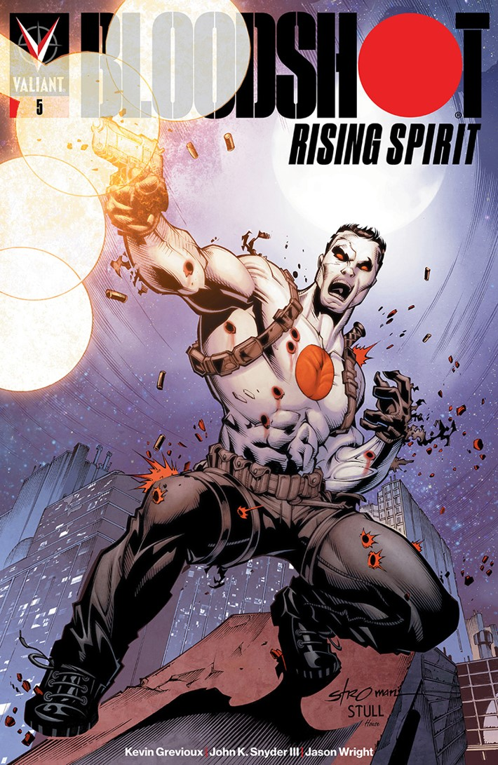 BRS5_COVER_C ComicList Previews: BLOODSHOT RISING SPIRIT #5