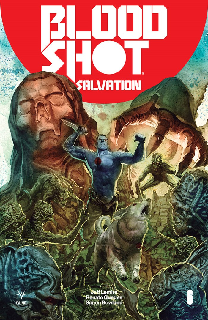 BSS_006_COVER-B_GUEDES ComicList Previews: BLOODSHOT SALVATION #6