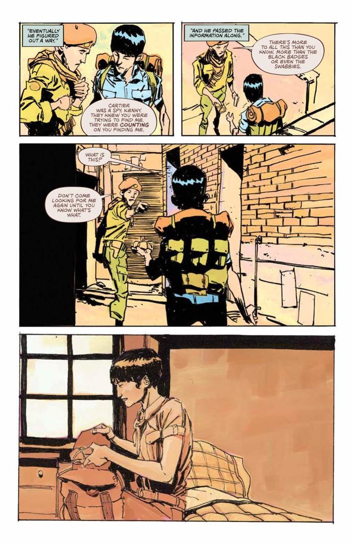 BlackBadge_007_PRESS_7 ComicList Previews: BLACK BADGE #7