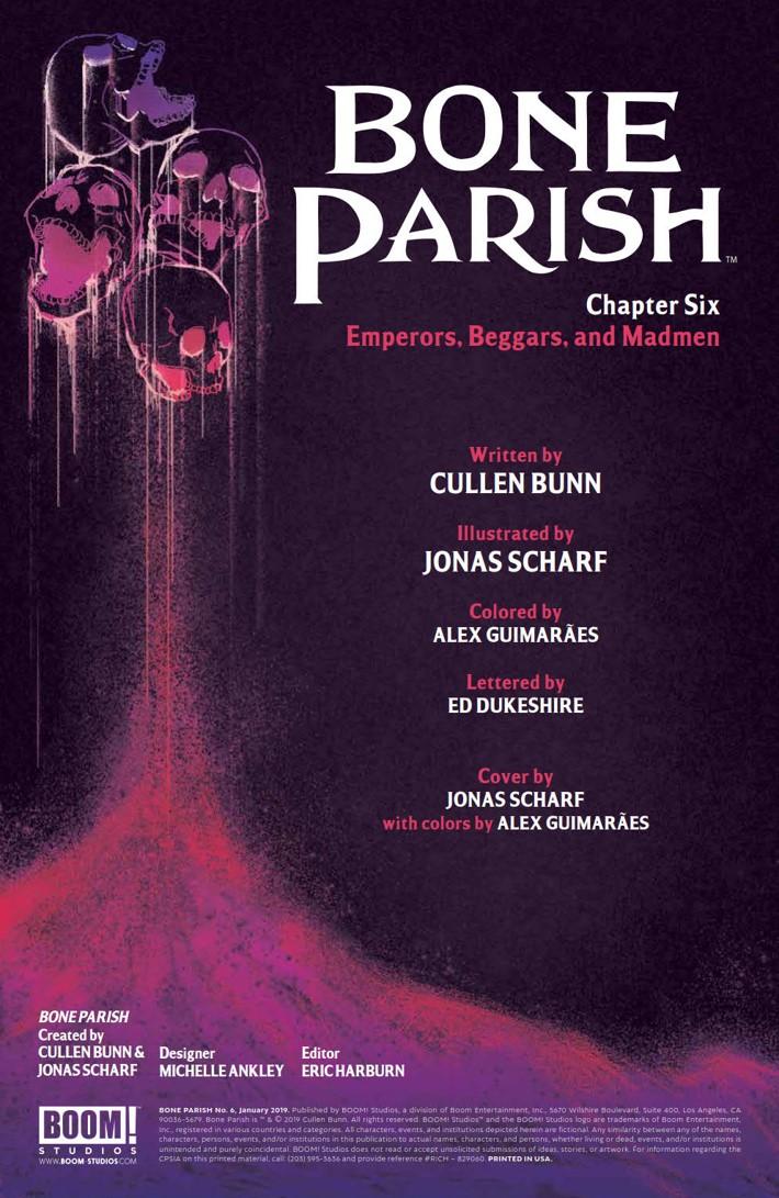 BoneParish_006_PRESS_2 ComicList Previews: BONE PARISH #6