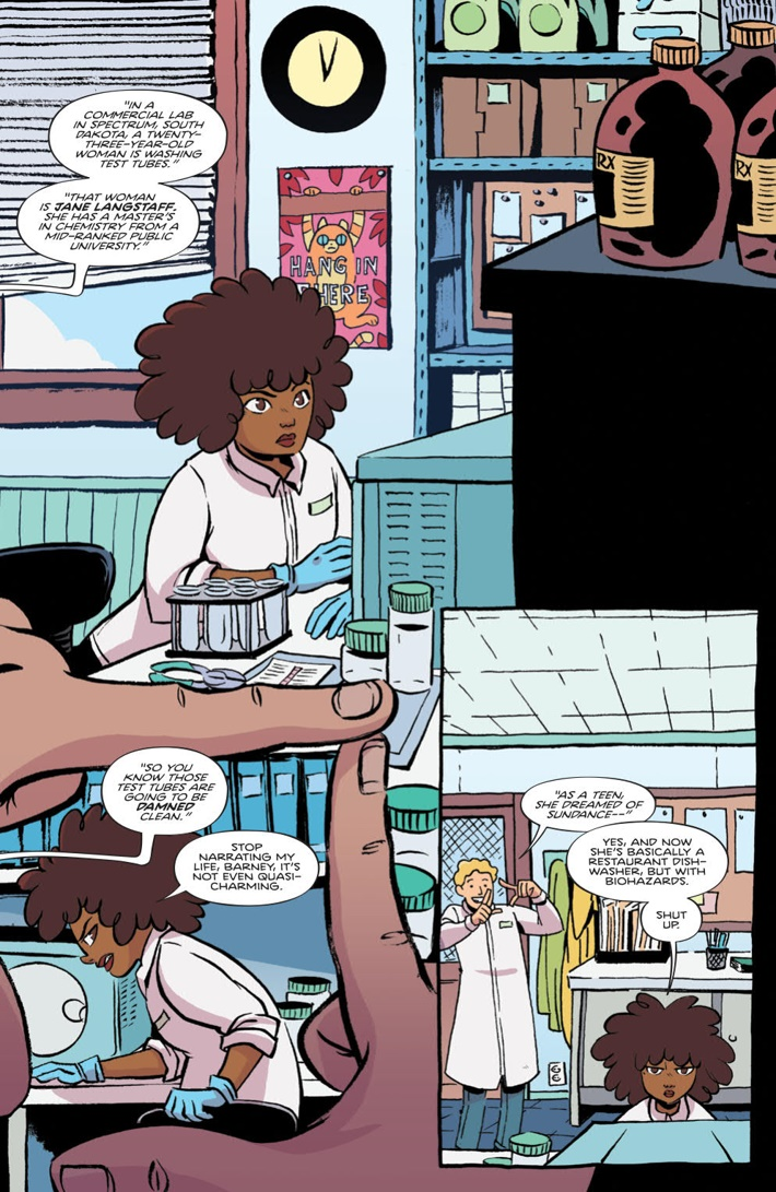 By_Night_001_PRESS_3 ComicList Previews: BY NIGHT #1