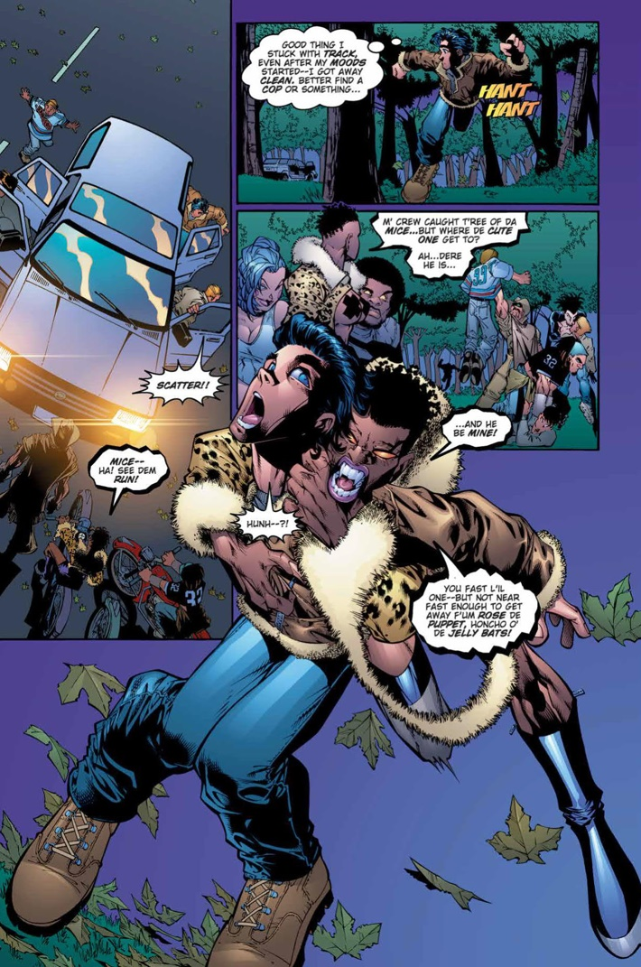 CompleteCrimson_HC_PRESS_15 ComicList Previews: COMPLETE CRIMSON OMNIBUS HC