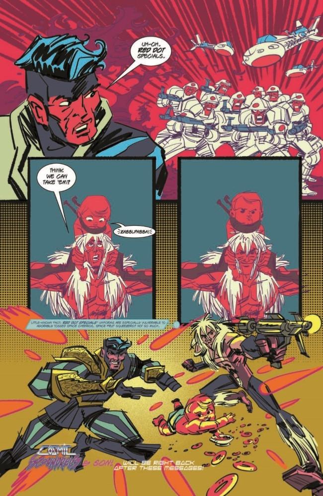 Cosmic_Scoundrels02-pr-7 ComicList Preview: COSMIC SCOUNDRELS #2