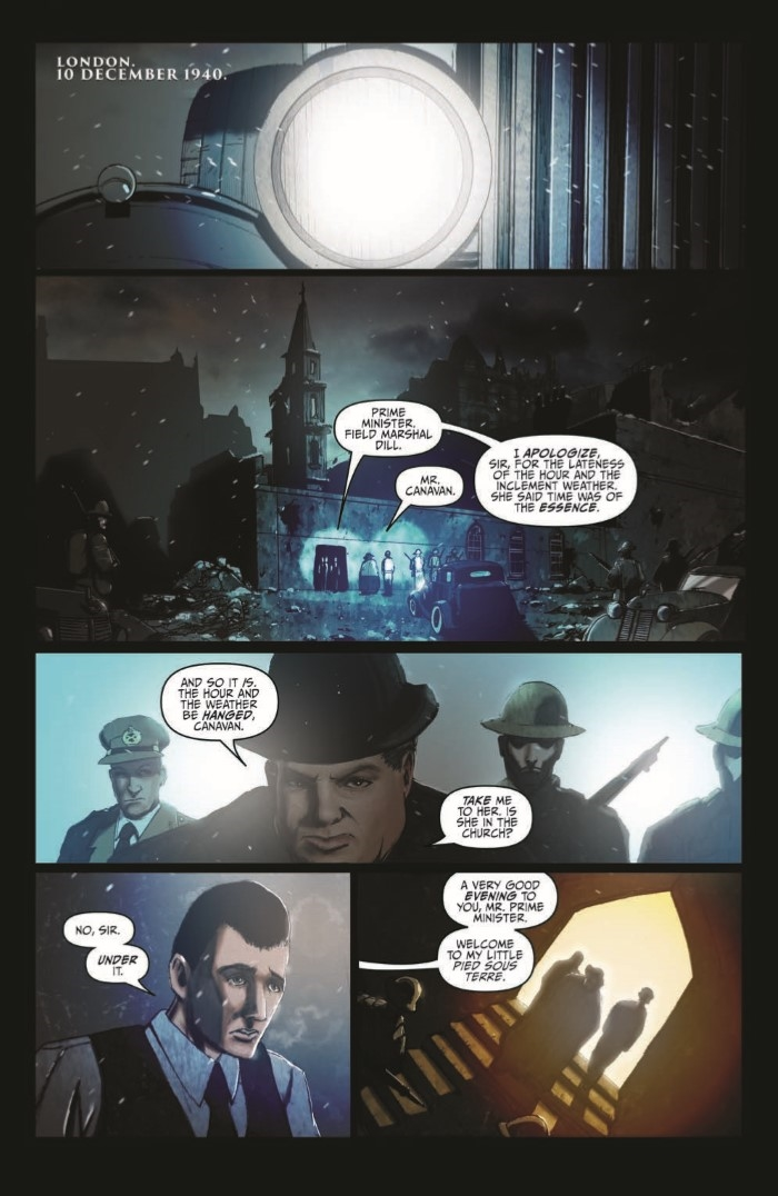 DV_03-pr-3 ComicList Preview: DARKNESS VISIBLE #3