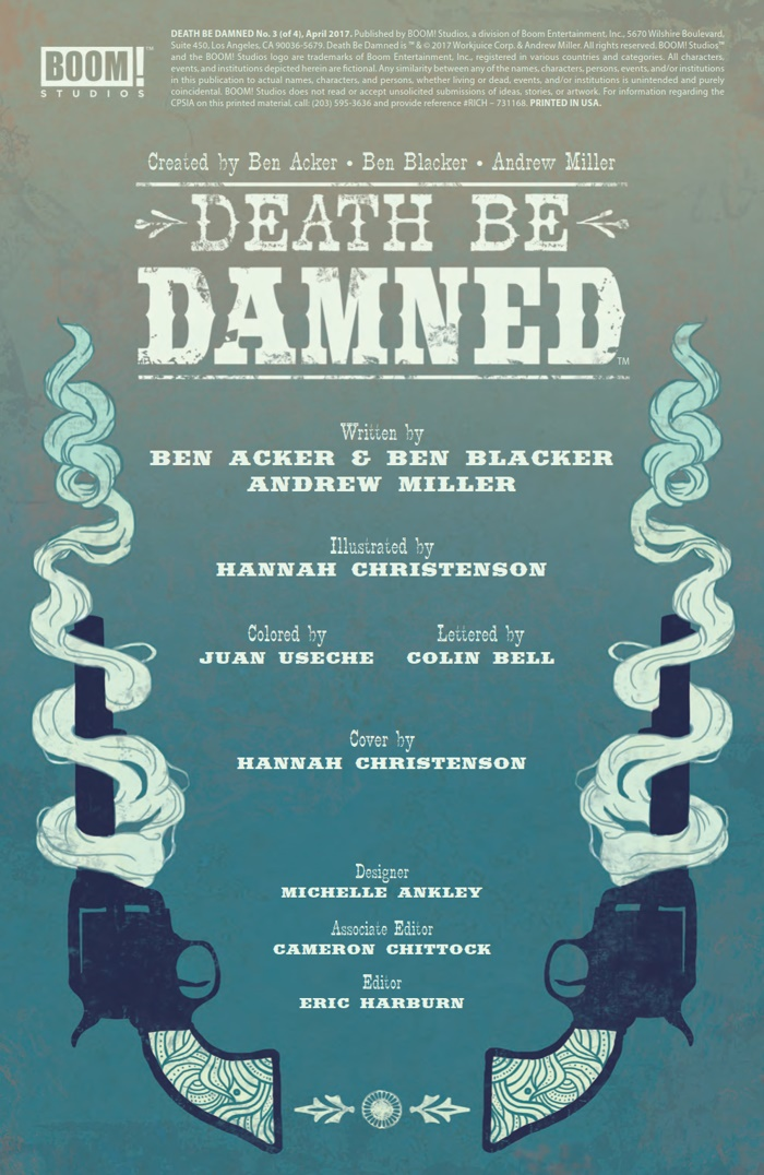 DeathBeDamned_003_PRESS_2 ComicList Preview: DEATH BE DAMNED #3