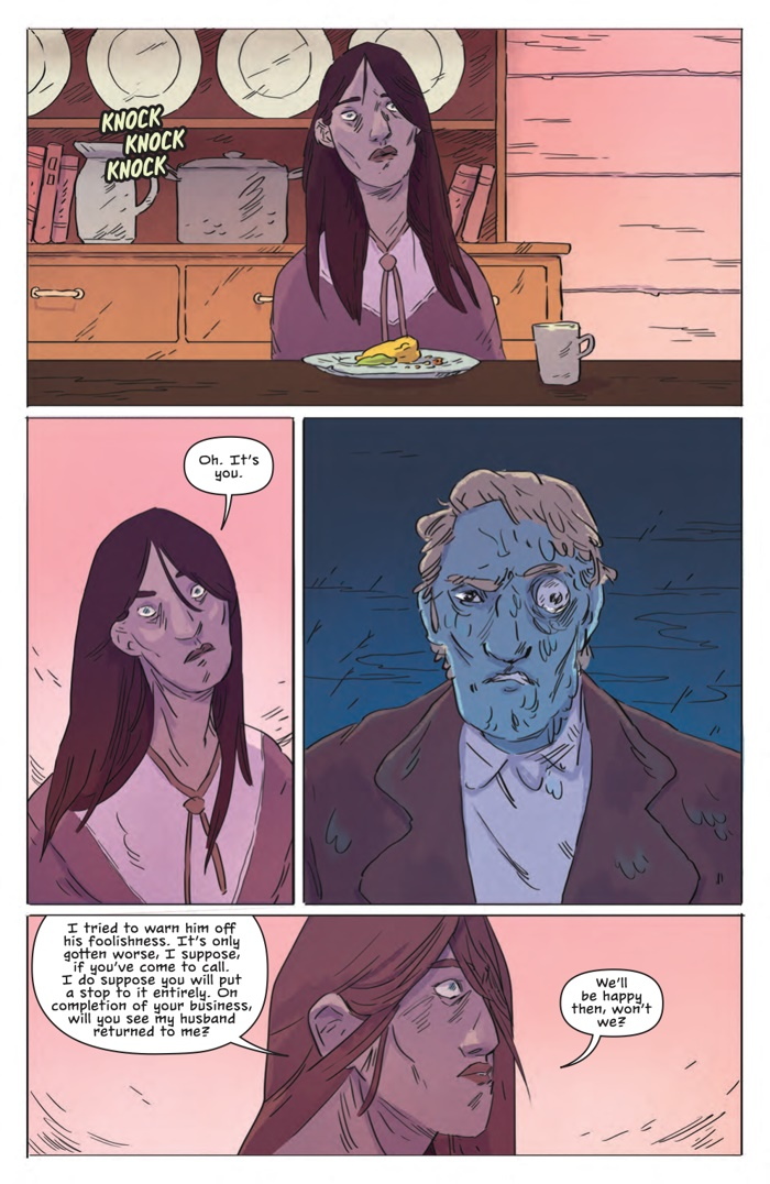 DeathBeDamned_003_PRESS_3 ComicList Preview: DEATH BE DAMNED #3