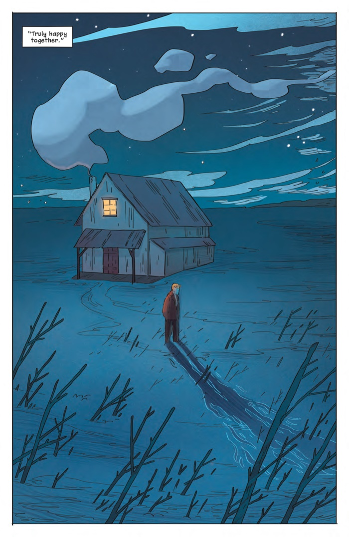 DeathBeDamned_003_PRESS_4 ComicList Preview: DEATH BE DAMNED #3
