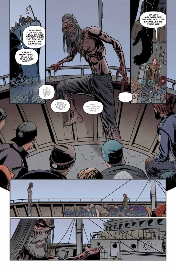 Destroyer_SC_PRESS_15 ComicList Previews: VICTOR LAVALLE'S DESTROYER TP