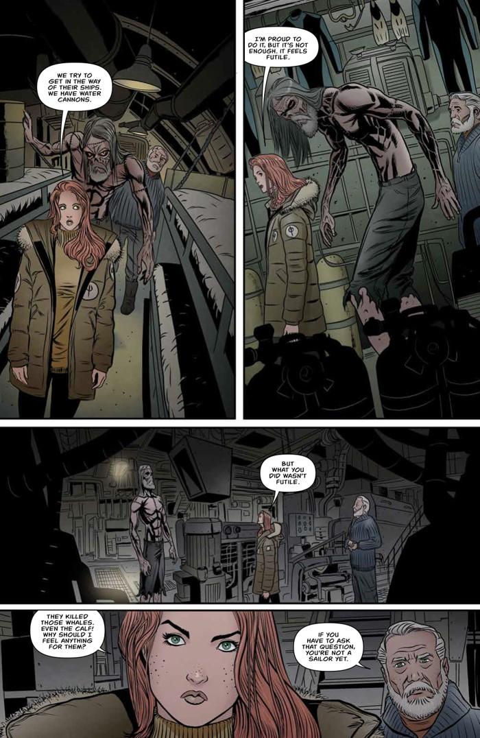 Destroyer_SC_PRESS_16 ComicList Previews: VICTOR LAVALLE'S DESTROYER TP