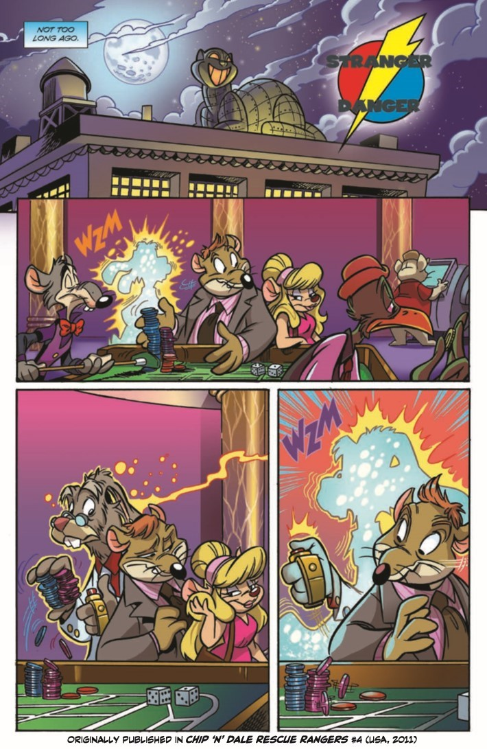 Disney_Afternoon_Giant_04-pr-3 ComicList Previews: DISNEY AFTERNOON GIANT #4
