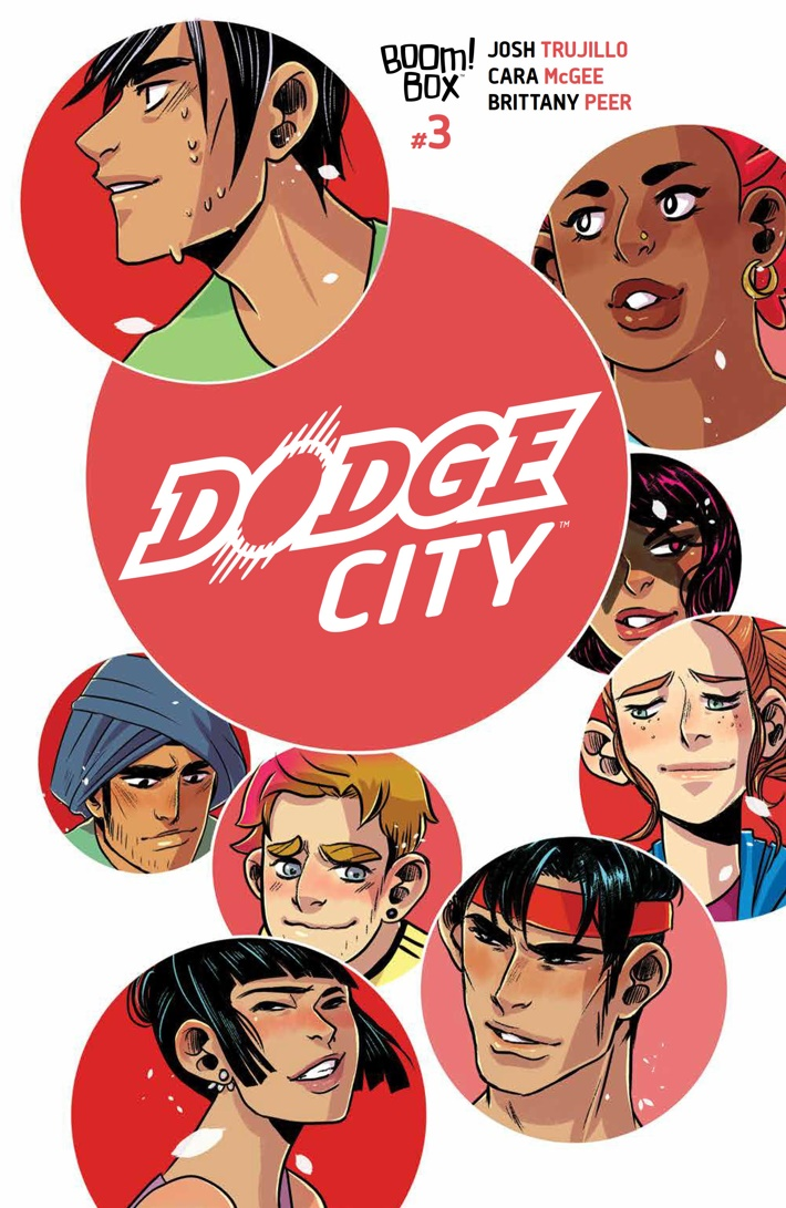 DodgeCity_003_PRESS_1 ComicList Previews: DODGE CITY #3