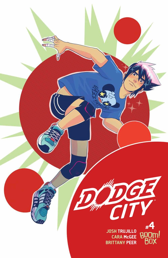 DodgeCity_004_PRESS_1 ComicList Previews: DODGE CITY #4
