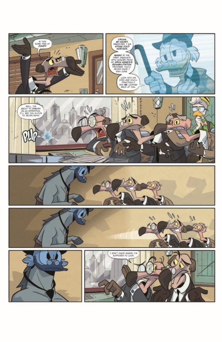 DuckTales_08-pr-4 ComicList Previews: DUCKTALES #8