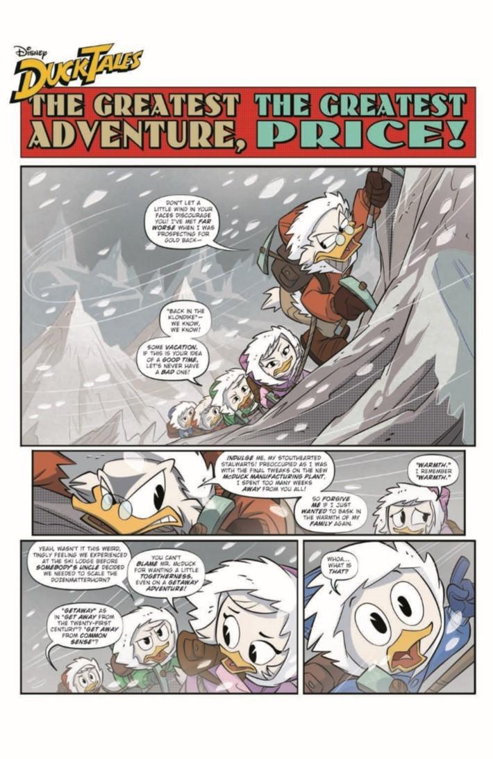 Ducktales_12-pr-3 ComicList Previews: DUCKTALES #12