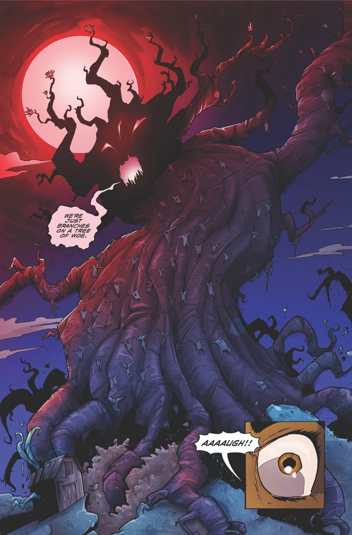 FH_01_05_Lettered ComicList Previews: FARMHAND #1