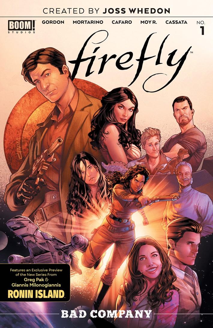 Firefly_BadCompany_001_Cover_B_Variant ComicList Previews: FIREFLY BAD COMPANY #1