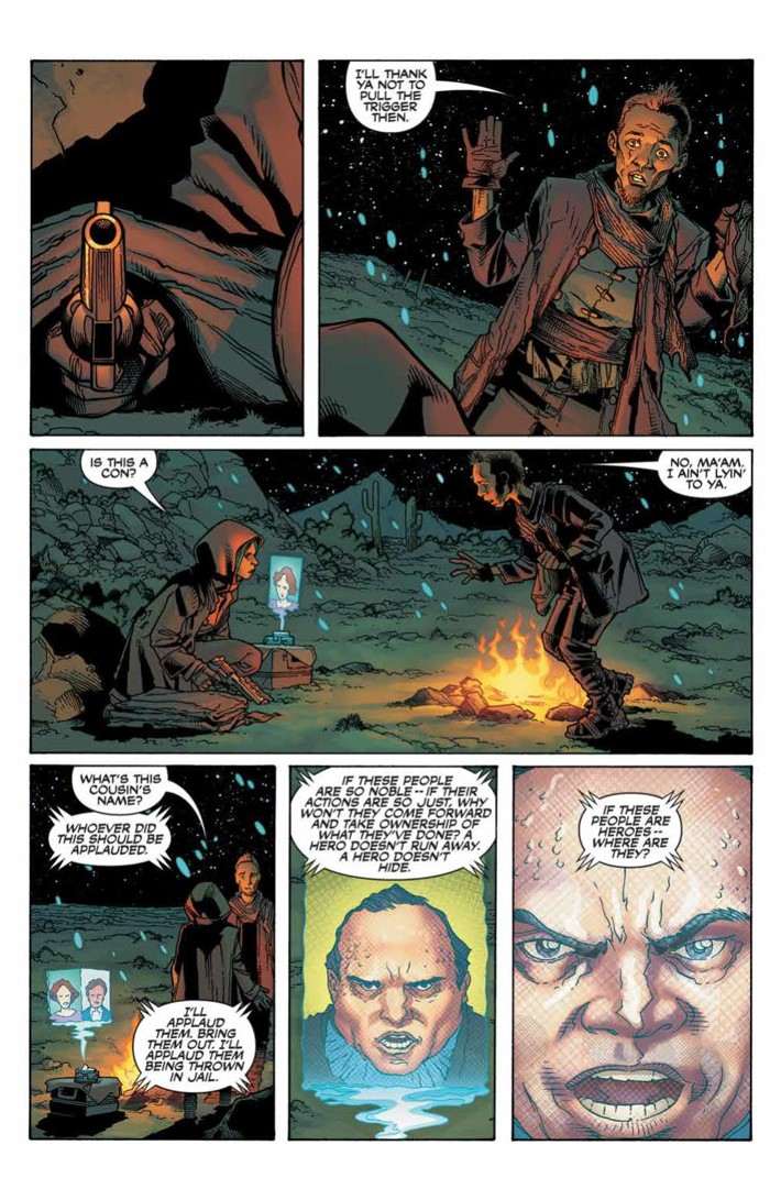 Firefly_Legacy_v2_SC_PRESS_12 ComicList Previews: FIREFLY LEGACY EDITION VOLUME 2 TP