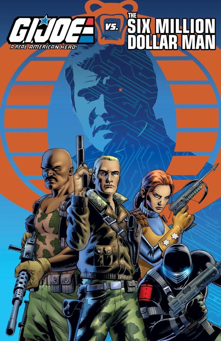 GIJoe_6Million_Dollar_Man-pr-1 ComicList: IDW Publishing New Releases for 07/18/2018