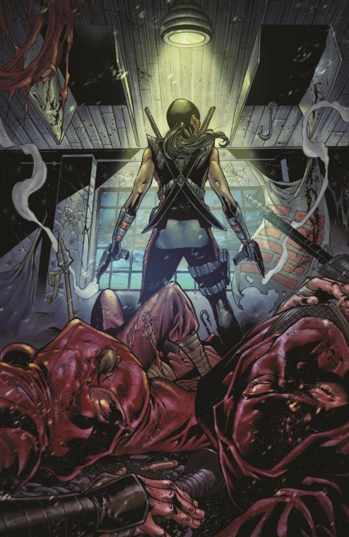 GIJoe_RAH_248-pr-3 ComicList Previews: G.I. JOE A REAL AMERICAN HERO #248
