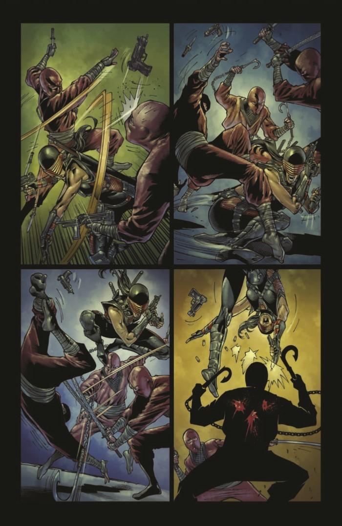 GIJoe_RAH_248-pr-5 ComicList Previews: G.I. JOE A REAL AMERICAN HERO #248
