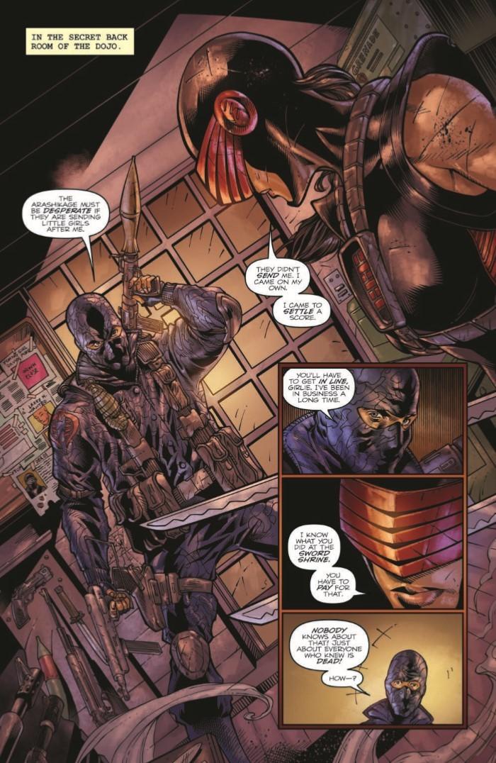 GIJoe_RAH_249-pr-7 ComicList Previews: G.I. JOE A REAL AMERICAN HERO #249