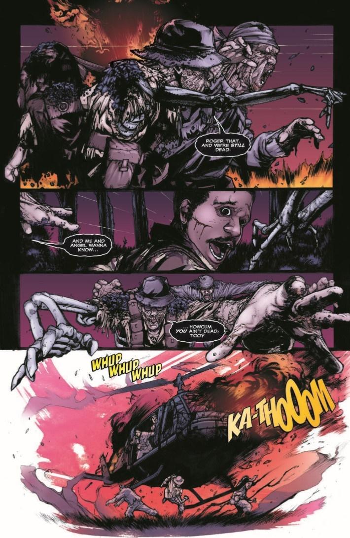GIJoe_RealAmericanHero_251-pr-5 ComicList Previews: G.I. JOE A REAL AMERICAN HERO #251