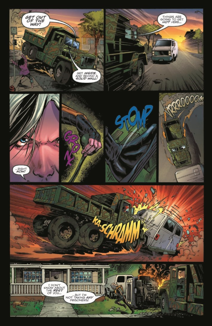 GIJoe_Silent_Option_04-pr-7 ComicList Previews: G.I. JOE A REAL AMERICAN HERO SILENT OPTION #4