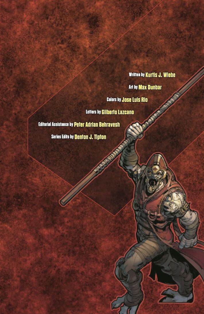GearsOfWar_TheRiseOf_RAAM-pr-3 ComicList Previews: GEARS OF WAR THE RISE OF RAAM TP