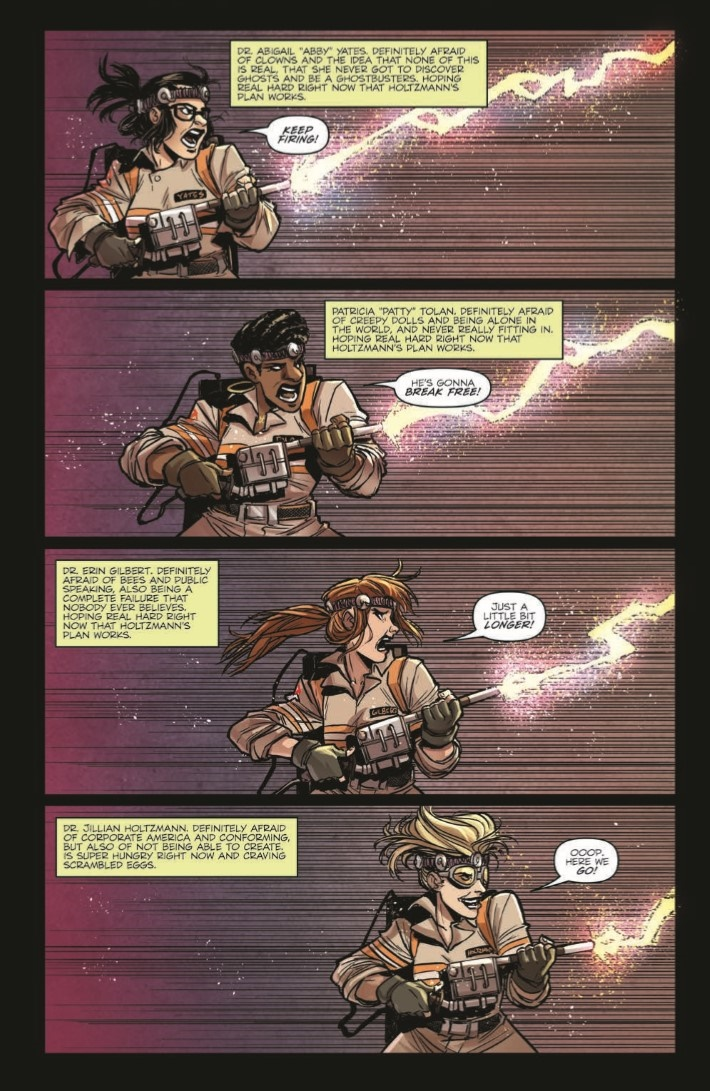 Ghostbusters_AnswerTheCall_05-pr-3 ComicList Previews: GHOSTBUSTERS ANSWER THE CALL #5