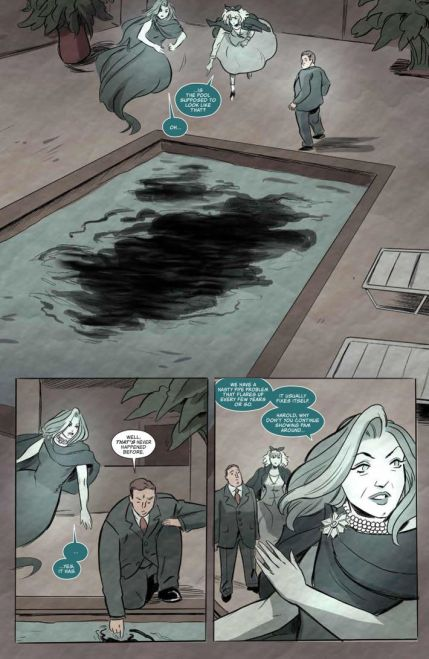 ComicList Previews: GHOSTED IN L.A. #10