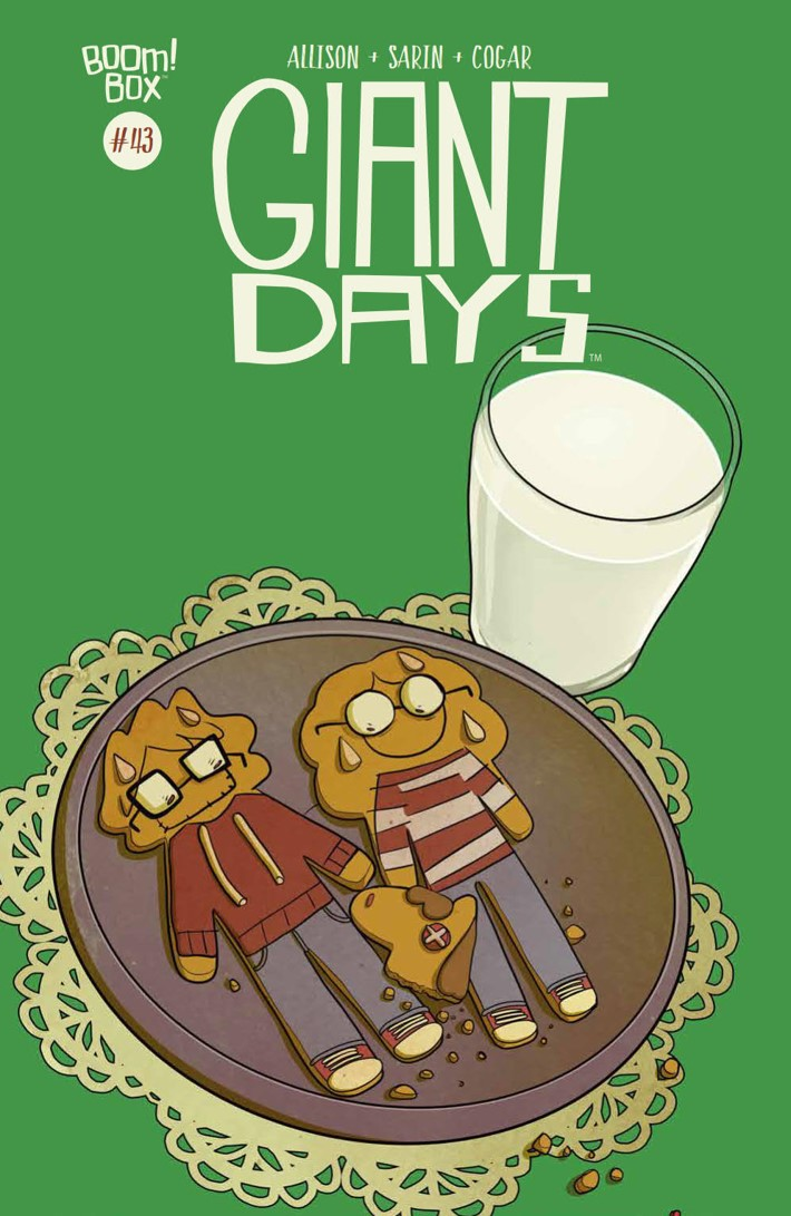 GiantDays_043_PRESS_1 ComicList Previews: GIANT DAYS #43