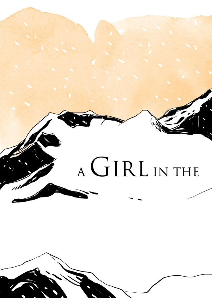 GirlHimalayas_SC_PRESS_10 ComicList Previews: A GIRL IN THE HIMALAYAS GN