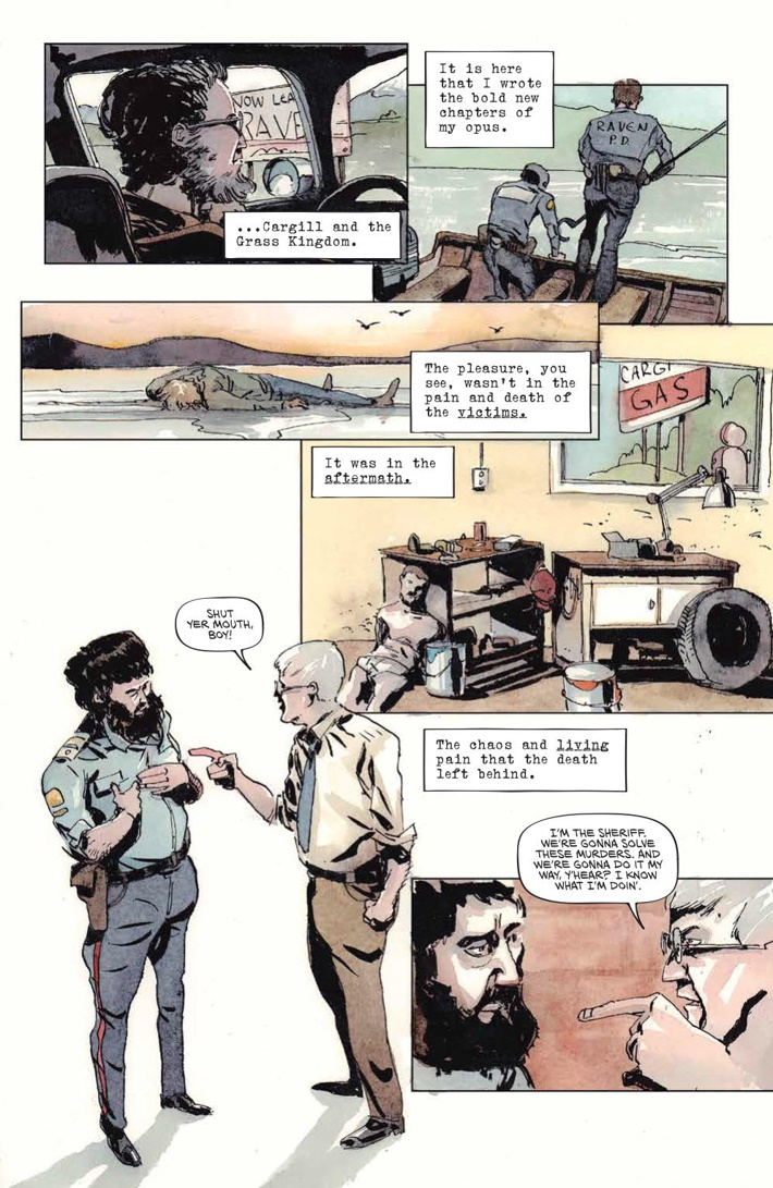 GrassKings_015_PRESS_6 ComicList Previews: GRASS KINGS #15