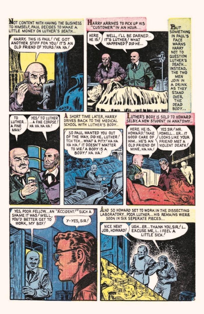 HH_27-pr-7 ComicList Preview: HAUNTED HORROR #27