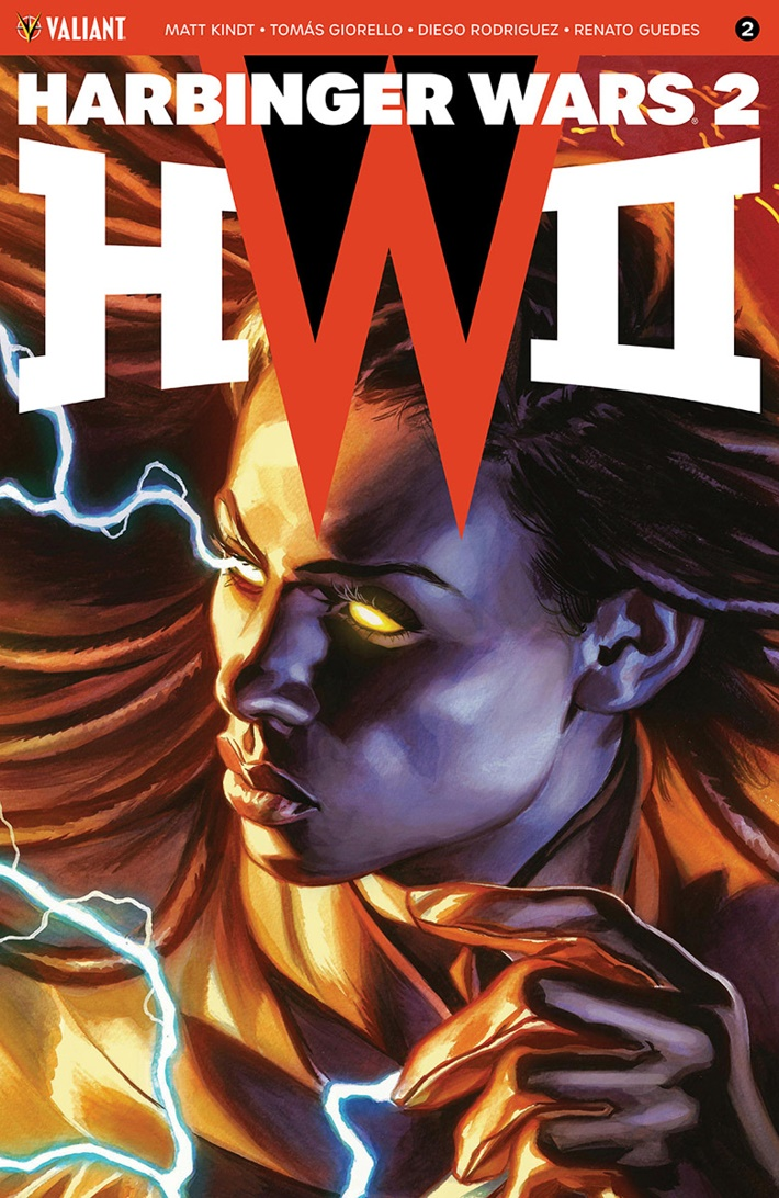 HW2_002_VARIANT-ICON_MASSAFERA ComicList Previews: HARBINGER WARS 2 #2
