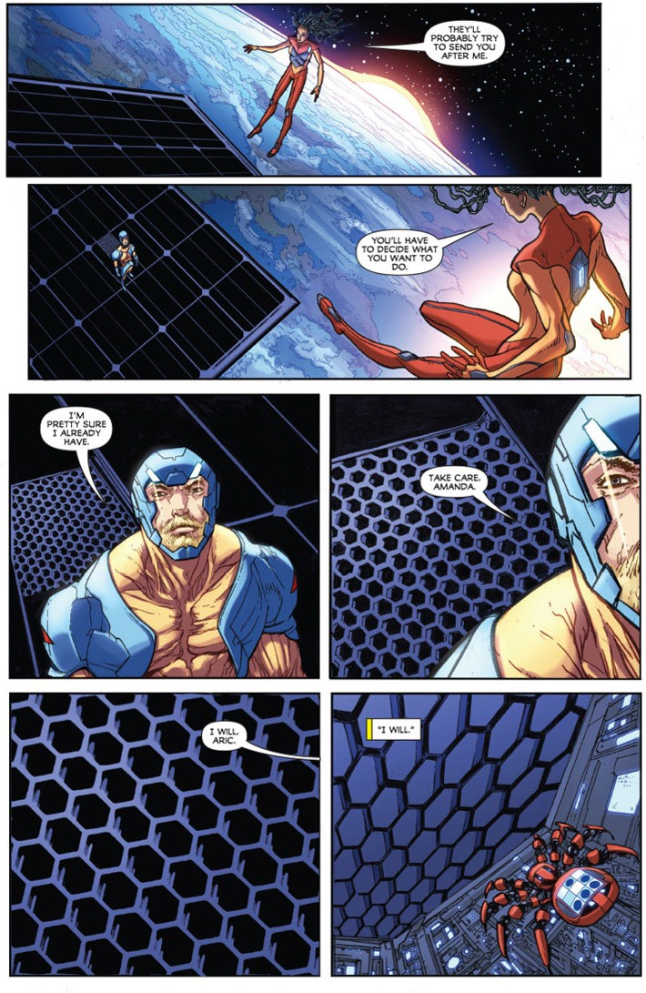 HW2_AFTERMATH_001_005 ComicList Previews: HARBINGER WARS 2 AFTERMATH #1