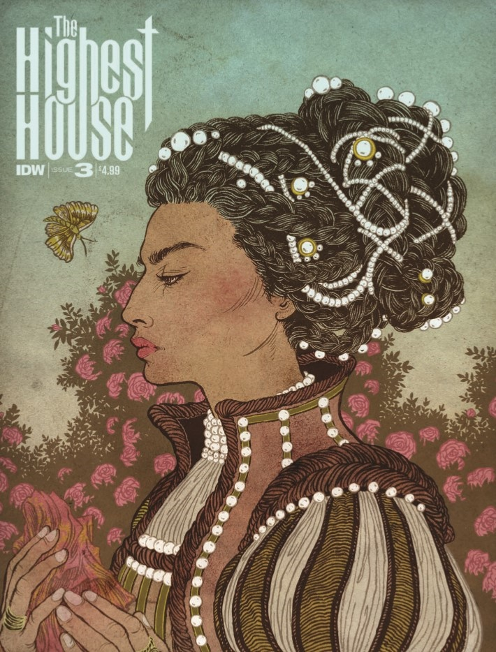 HighestHouse_03-pr-1 ComicList Previews: THE HIGHEST HOUSE #3