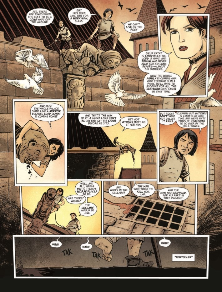 HighestHouse_03-pr-4 ComicList Previews: THE HIGHEST HOUSE #3