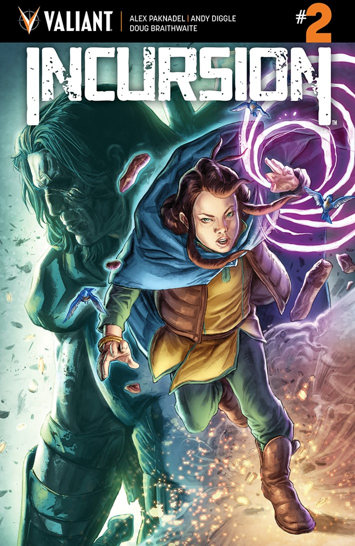 Incursion_02_CoverA ComicList Previews: INCURSION #2